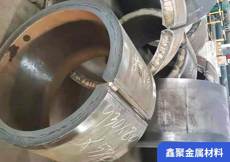 大型卷圓加工過程中矯圓的操作步驟是?