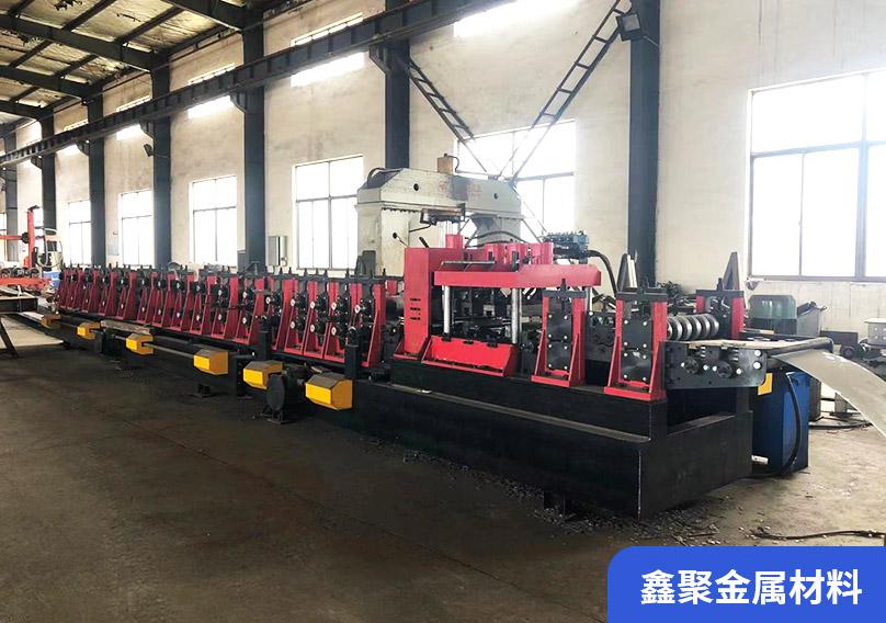C/Z型鋼機器