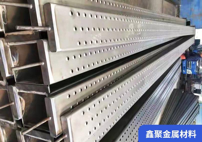 大型激光切割加工對不同材質要求及選購