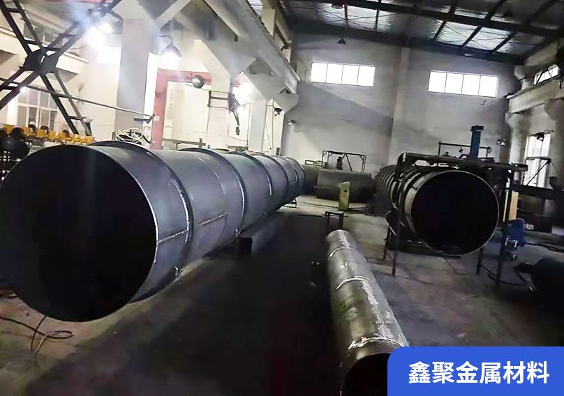 卷圓加工機械應長期嚴格執行管理制度及操作流程