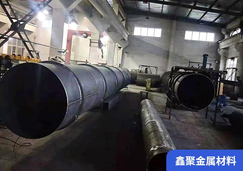 蘇州大型鋼板卷圓加工定制廠家