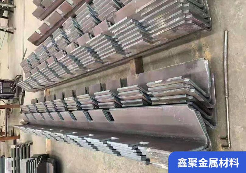 大型不銹鋼圓管折彎加工工藝