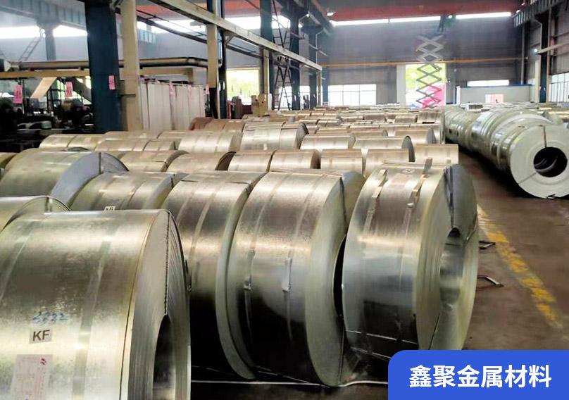 鑫聚提供大型厚板卷圓加工服務專業可靠